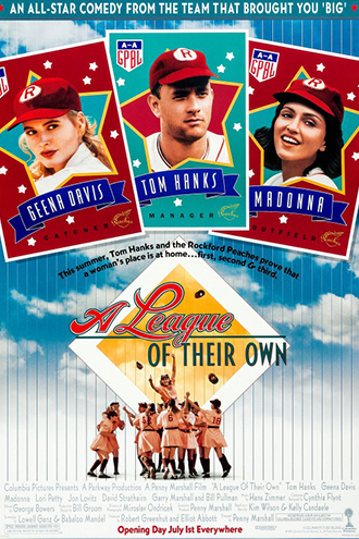 Saved by the '90s: Baseball Movies 2