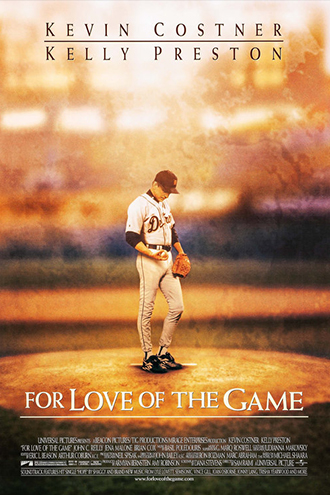 Saved by the '90s: Baseball Movies 4