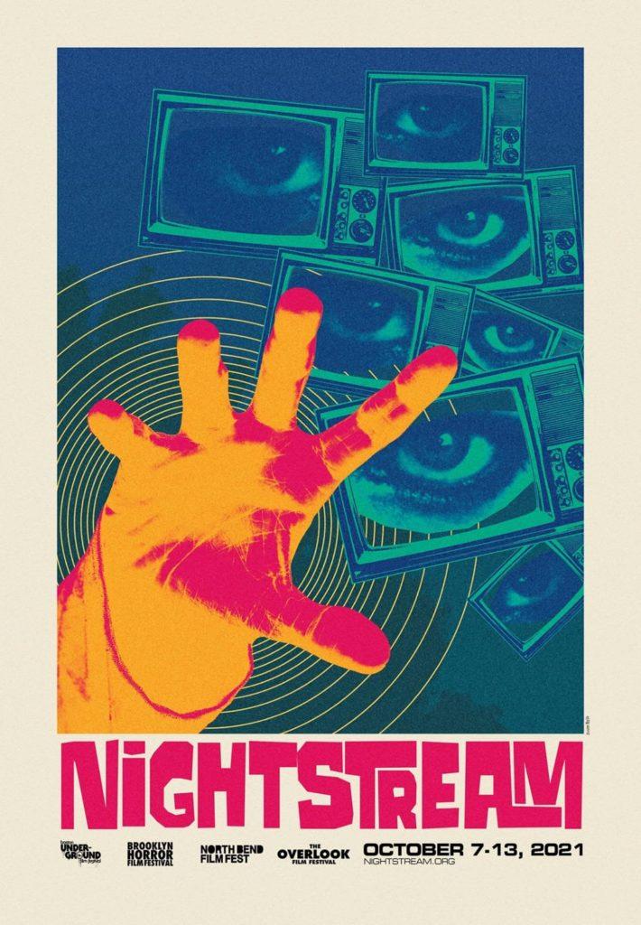 Nightstream 2021: Full Lineup Announced 5