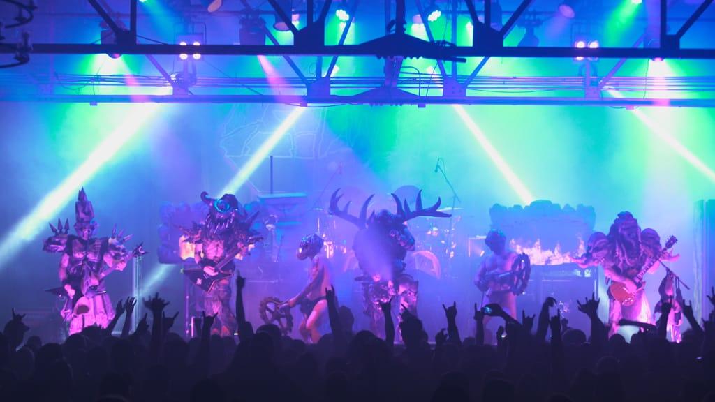Fantastic Fest 2021: THIS IS GWAR Review 2